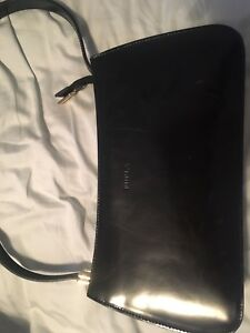 Authentic Gucci and Furla purses
