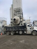 Ready mix plant/  concrete plant maintenance and millwright's