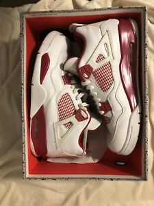 Jordan Alternate 4s Size 11.5 180$ firm 9/10 cond no trades