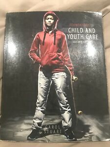 Foundations of Child and Youth Care - Second Edition