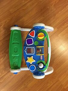 Little Tikes Learn and Play Station