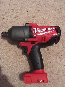 Brand new Milwaukee tools