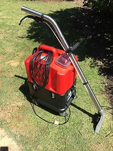 Cleaning equipment carpet and upholstery cleaning machine Wembley Cambridge Area Preview