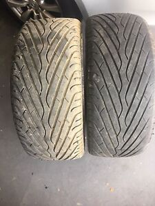 Tyres 245/35/20 x 2 Kellyville The Hills District Preview