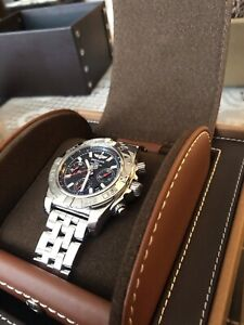 Men's Breitling Chronomat 41 limited edition automatic