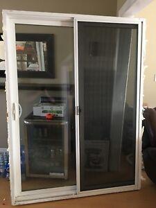 Sliding Glass Door & Screen Door | Local Deals on Windows Doors u0026 Trim in Barrie ... pezcame.com