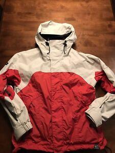Manteau de snow Bonfire