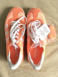 Adidas Women's Gazelle Primeknit Shoes - Size 6