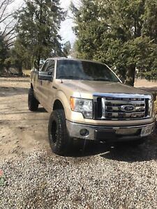 2012 Ford F-150 5.0