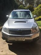 Subaru Forester XT 09 Mount Barker Mount Barker Area Preview