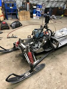 parting out 2004 polaris prox 800