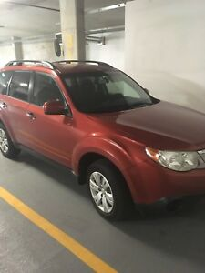 Subaru Forester 2.5X Touring AWD- REDUCED