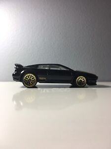Hot Wheels Lotus Esprit