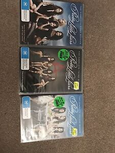 Pretty Little Liars Dvd Adamstown Heights Newcastle Area Preview
