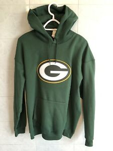 Green Bay Packers NFL Sweater Size Large Brand New