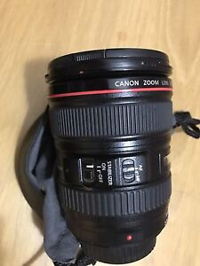 Canon ef 24-105mm f/4 L is USM Joondalup Joondalup Area Preview