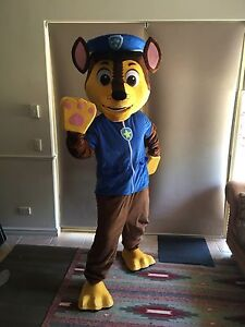 CHASE PAW PATROL MASCOT SPECIAL Wellard Kwinana Area Preview