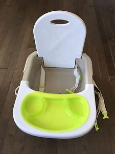 Good condition booster seat