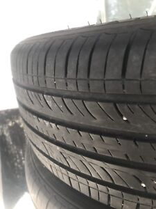 4x All Season Tires - 195 50 / R16