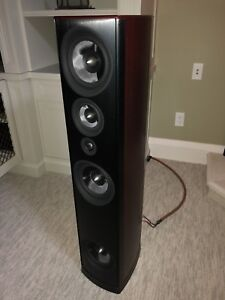 PSB Synchrony One Speaker Set + JL Audio Fathom F113 Subwoofer