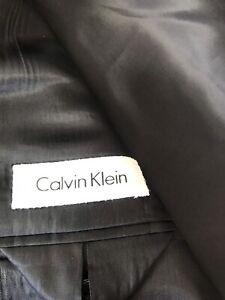 Excellent condition men's Calvin Klein Suit