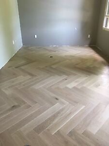 Summer is here, refinish or instal your Hardwood Floors