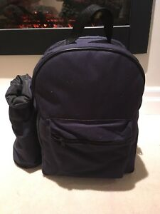 Brand New Picnic Backpack