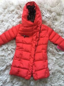 2T winter jacket NWT