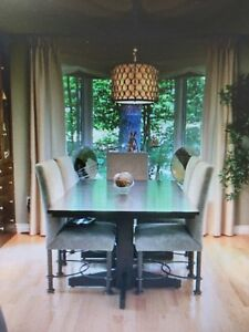 Stunning Dining Room Set