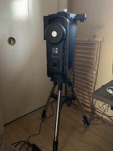 Meade 8inch Light Switch Technology telescope
