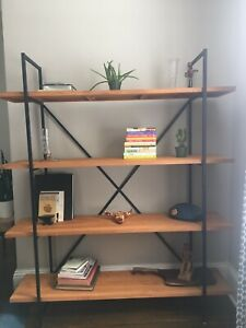 Brand New ETAGERE Bookcase from Wayfair