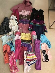 Girl's clothing 3T - excellent condition