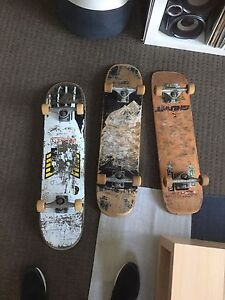 Cheap Skateboards! Cronulla Sutherland Area Preview