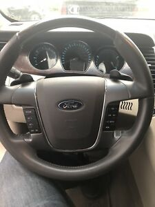 Ford Taurus 2010 AWD FULLY LOADED