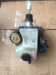 Lexus GS300 brake booster 1998/2005 available