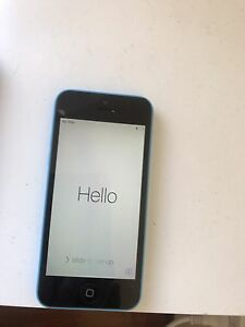 iPhone 5c 32GB Westminster Stirling Area Preview