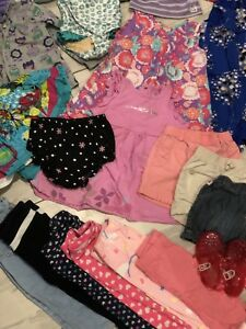 Baby Girl Summer/Spring Clothing -18 months