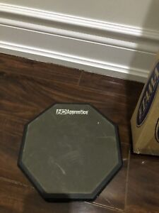 TAMA- Drum Practice Pad and stand