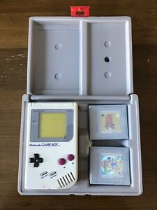 Gameboy collection
