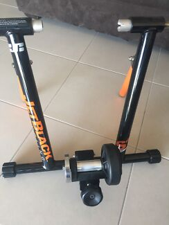 Wanted: Indoor cycle trainer