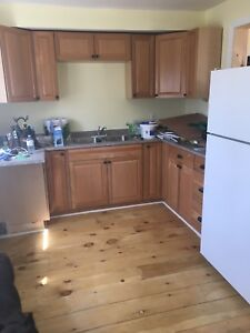 Two bedroom apartment in Picton