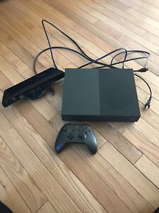 Battlefield 1 Xbox one S 1TB + many games and Kinect
