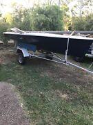 TASAR Sailboat Brightwaters Lake Macquarie Area Preview