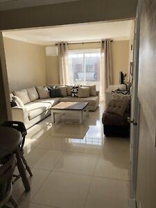 Chambre meublée à louer à Saint-Hilaire  ! Coloc/chambreur** ***
