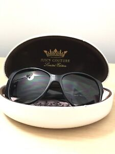 Juicy Couture limited edition sunglasses