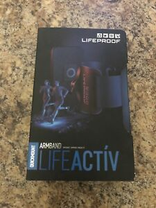 Life proof active arm band!