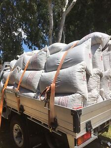 Sheep Manure Buy 10 get 2 FREE!! Gosnells Gosnells Area Preview