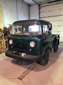 1958 Jeep FC 150
