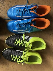 SOCCER SHOES X4