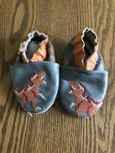 Robeez 0-6 months shoes
